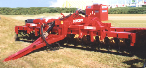 image of Non Powered Cultivators