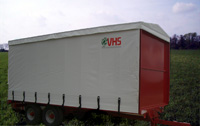 image of Transport Trailers